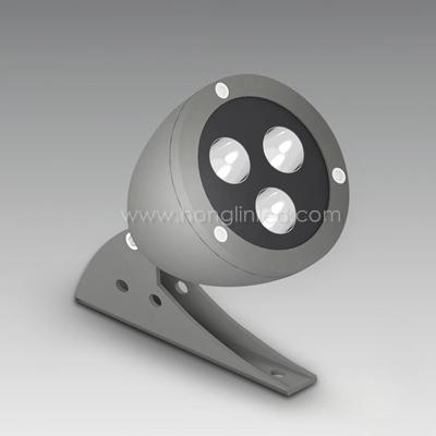 新款3W LED瓦楞灯