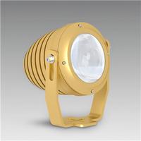 窄角度COB投光灯20W30W