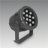 圆形24W大功率LED投光灯