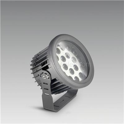 新款18W大功率LED投光灯