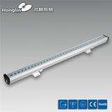 丝印玻璃大功率LED洗墙灯