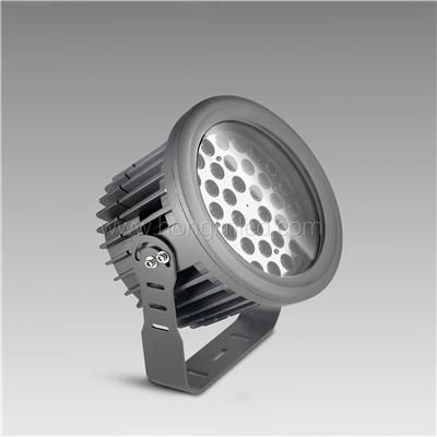 新款36W大功率LED投光灯