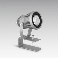 大功率LED瓦楞投射灯1-3W