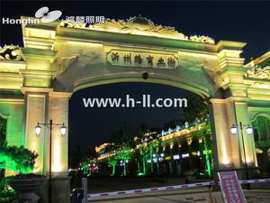 """沂州路商业街完美""""蝶变"""""""