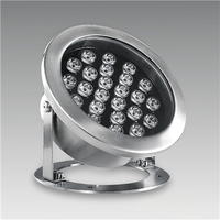 24W 大功率LED水底灯