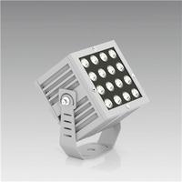 方形16w大功率LED投光灯