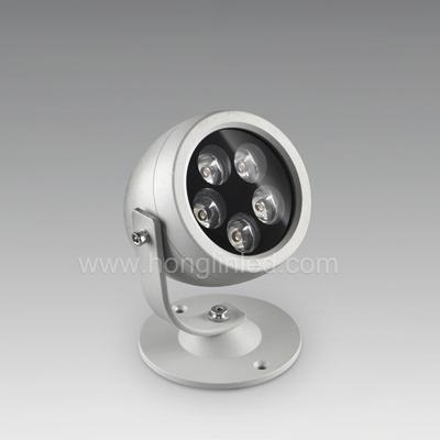 新款5W大功率LED投光灯