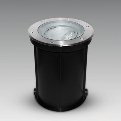 科锐9W12W偏光LED地埋灯